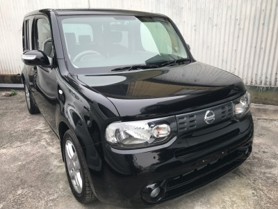 Nissan Cube 15S