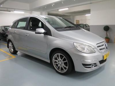 Mercedes-Benz B180 FACELIFT