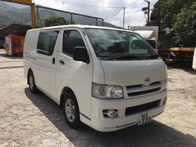 Toyota TRH20