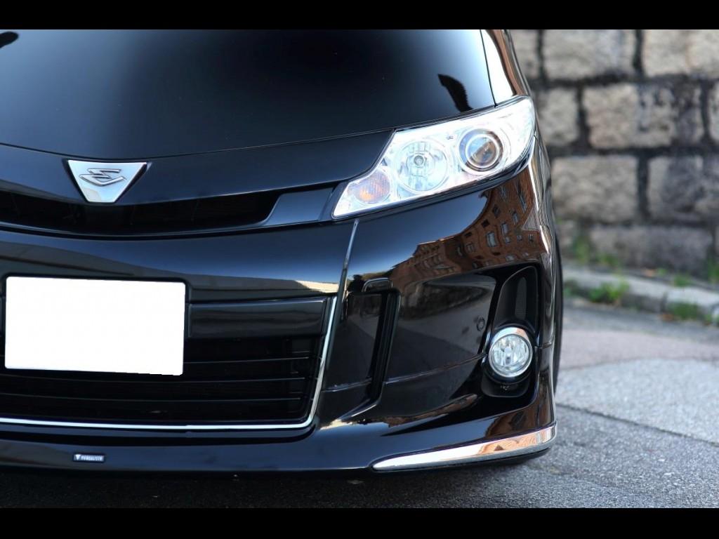 Toyota Previa 2.4
