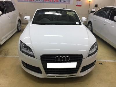 Audi 2.0TT