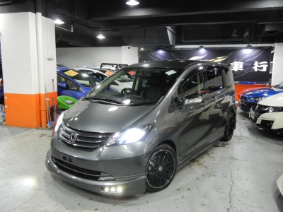 Honda  FREED MEGEN GB3