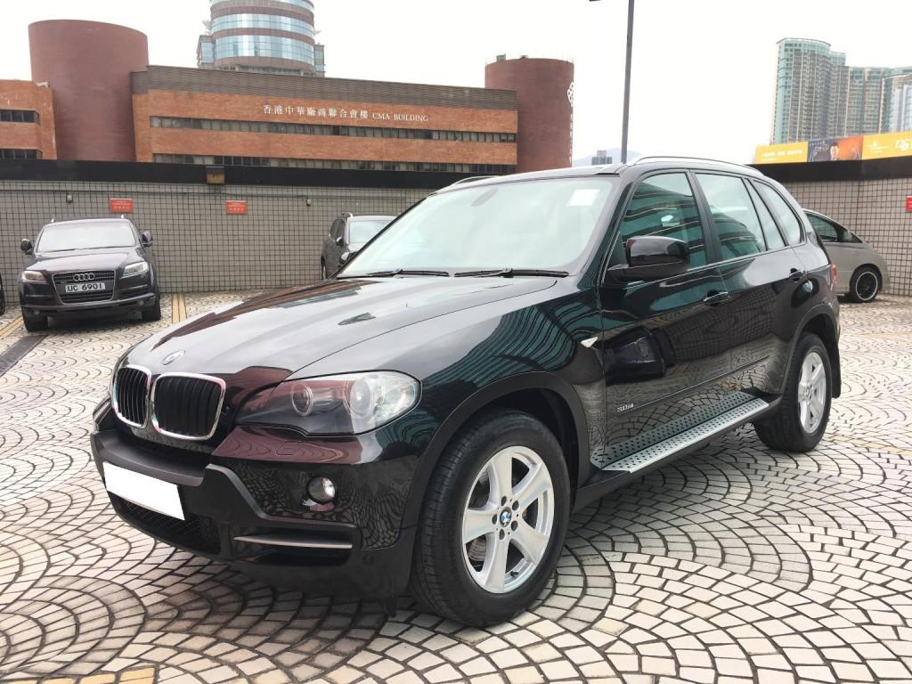 BMW  X5 XDRIVE30IA
