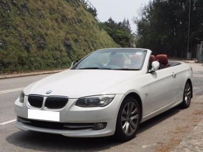 BMW  325ia Cabio
