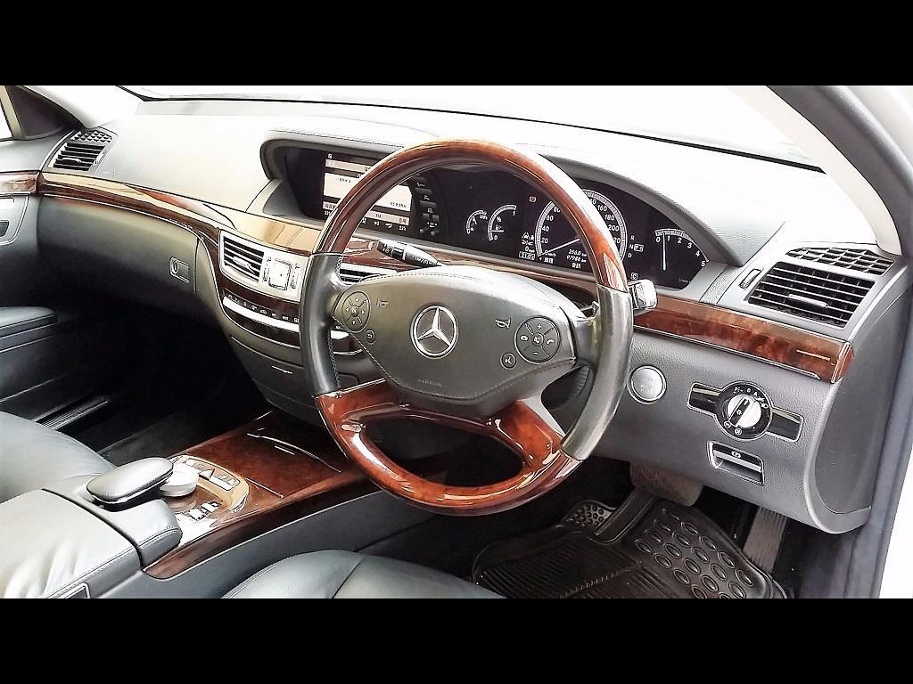 Mercedes-Benz S350L FACELIFT