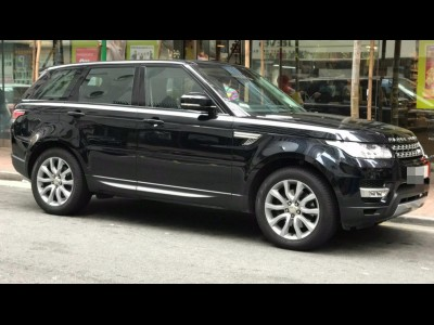 Rover Range Rover Sport