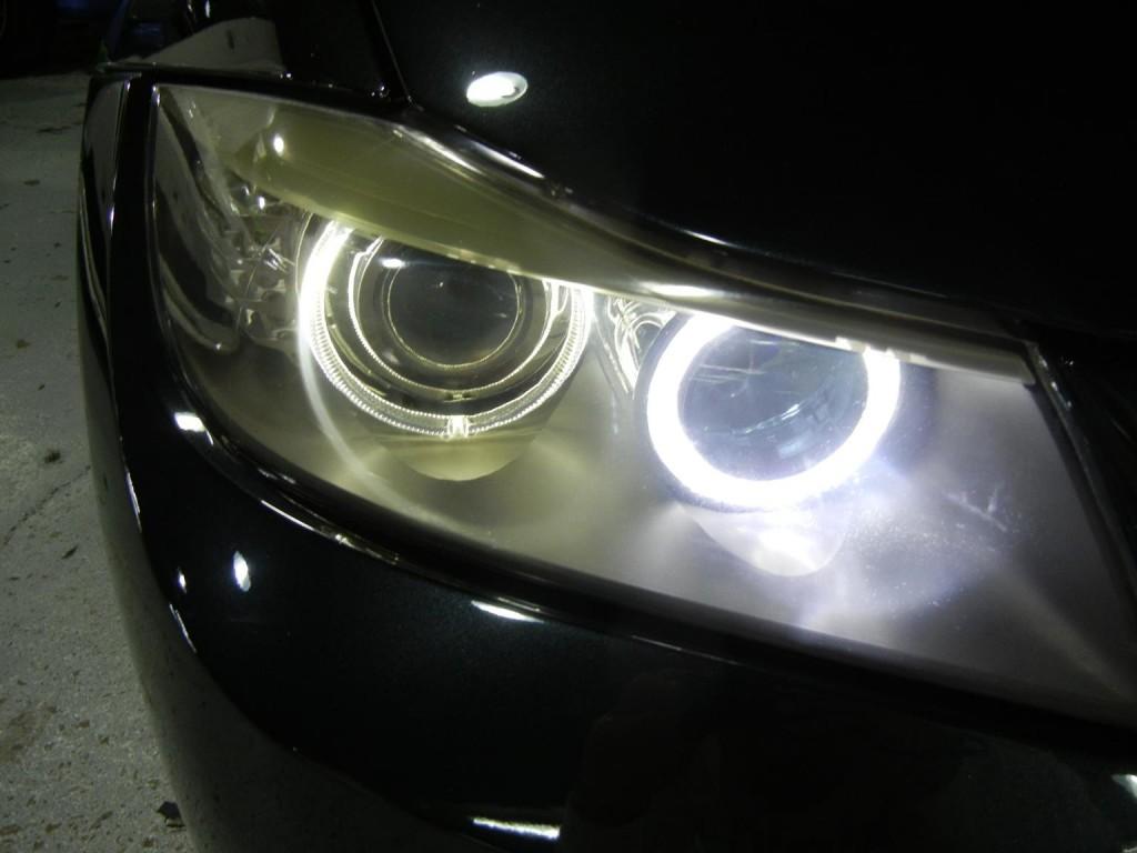 BMW  320i M PACKAGE FACELIFT
