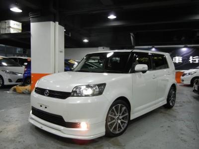 Toyota  RUMION 1.8S MODELLISTA
