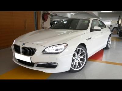 BMW  640IA