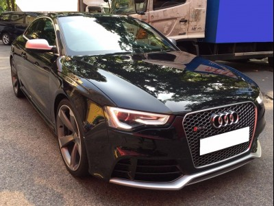Audi RS5 Coupe 4.2 Quattro