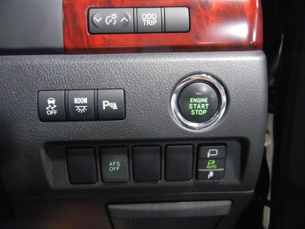 Toyota  ALPHARD 3.5SC