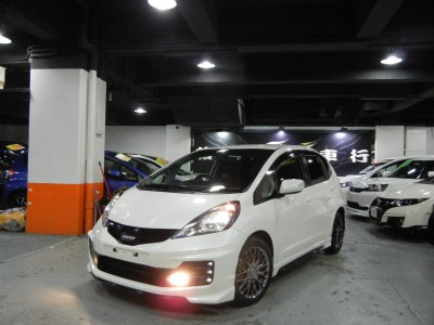 Honda  FIT RS 1.5 GE8 MUGEN