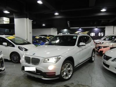 BMW   X1 SDRIVE20iA XLINE