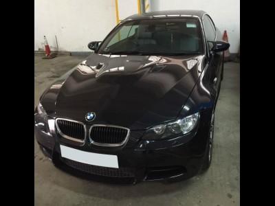 BMW  M3 DCT Cabrio