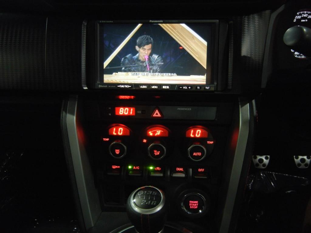 Toyota  GT86 FT86 MODELLISTIA