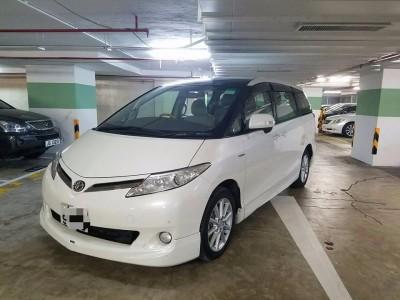 Toyota PREVIA 3.5 DELUXE