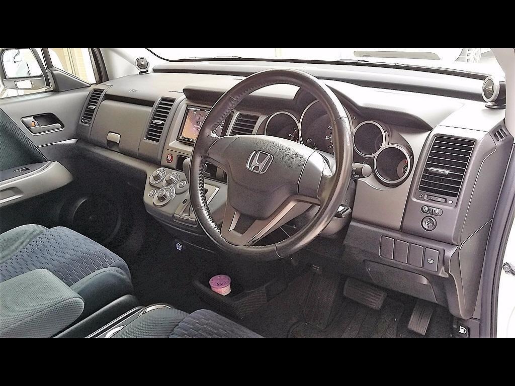 Honda CROSSROAD 20X