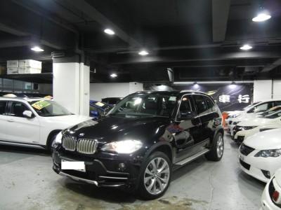 BMW   X5 3.0IA M PACKAGE