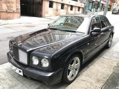 Bentley BENTLEY ARNAGE T