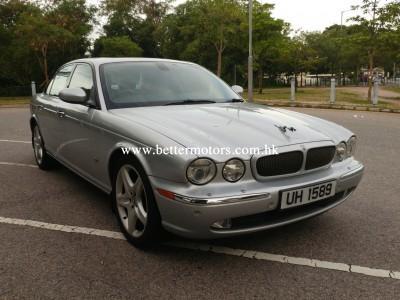 Jaguar XJ6 3.0 sport