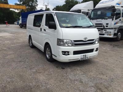 Toyota KDH201