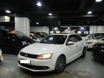 Volkswagen JETTA 1.4 TSI GT