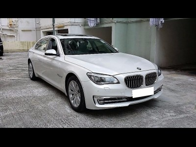 BMW  740LIA VANTAGE