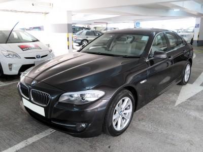 BMW  520IA SALOON EXECUTIVE