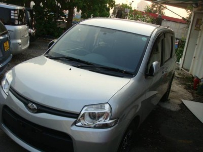 Toyota SIENTA DICE