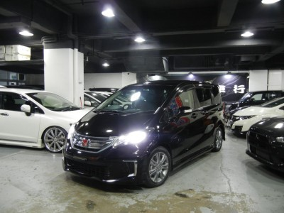 Honda FREED GB3 AERO 1.5