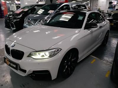 BMW  M235IA