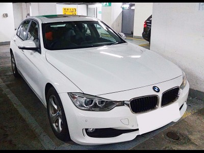 BMW  320IA SALOON ED EDITION (F30)