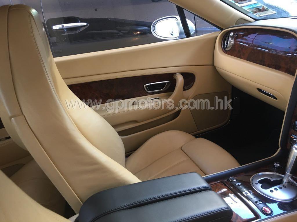 Bentley GTC