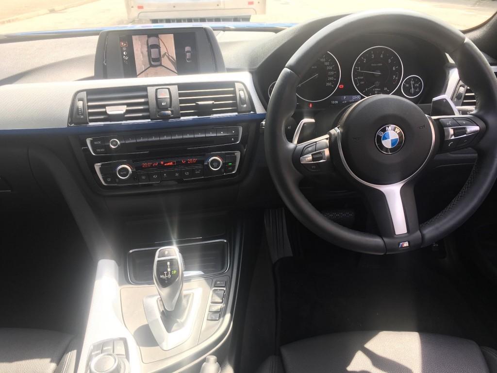 BMW  435IA M SPORT