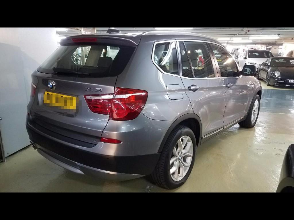 BMW  x3 35i