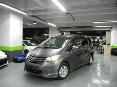 Honda  FREED SPIKE FLEX