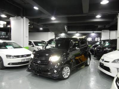 Toyota bB ZQ 1.5
