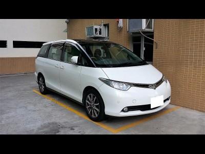 Toyota ESTIMA G WELCAB