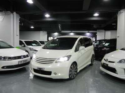 Honda FREED GB3 MODULO
