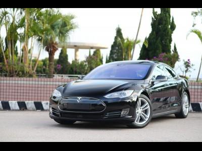 Tesla Model S70 Dual