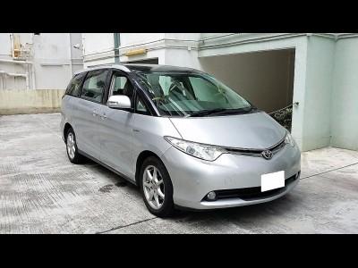 Toyota Previa 3.5