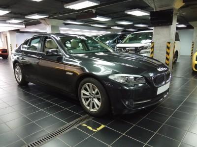 BMW  520IA Saloon Executive Efficientdynamics