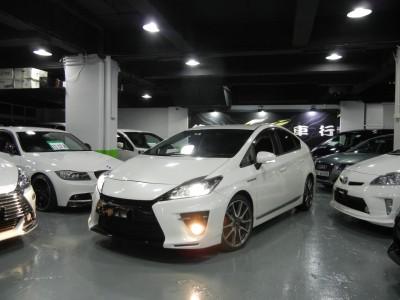 Toyota  PRIUS GS SPORT