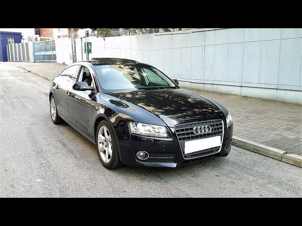 Audi A5 1.8T SPORTBACK