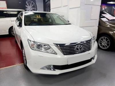 Toyota CAMPRY 2.5