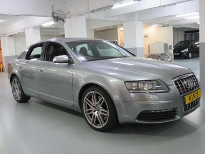 Audi S6 5.2 QUATTRO