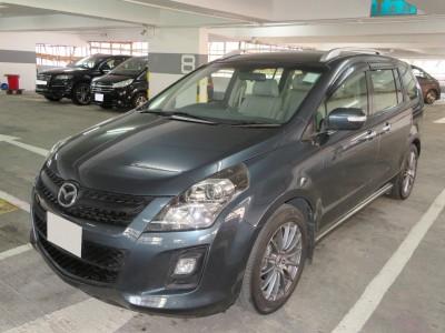 Mazda MAZDA 8 DELUXE