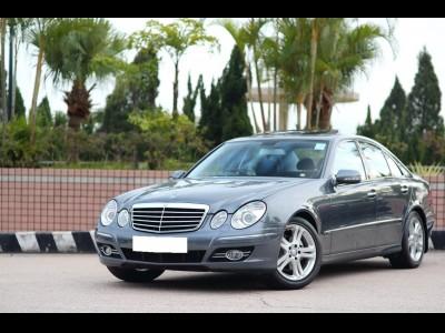 Mercedes-Benz E230AV Fl