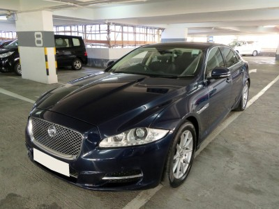 Jaguar XJ 2.0 LUXURY