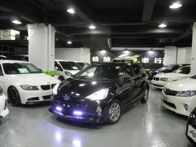 Toyota  PRIUS C AQUA MODELLISTIA
